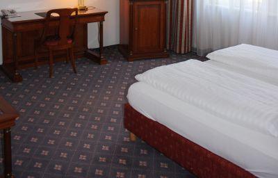 Suite Parkhotel Styria