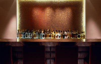 Hotel bar The Mandala Hotel