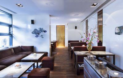 Restaurant The Mandala Hotel