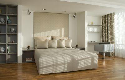 Suite The Mandala Hotel