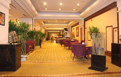 Hotel bar Crowne Plaza SHENYANG ZHONGSHAN