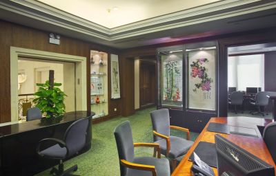 Hotel interior Crowne Plaza SHENYANG ZHONGSHAN