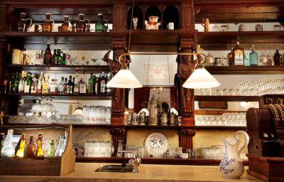 Bar de l'hôtel Altberlin