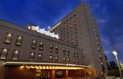 Außenansicht Rembrandt Hotel Atsugi