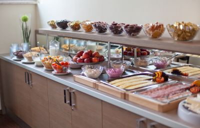 Buffet Novum Business Belmondo Hbf. Hamburg