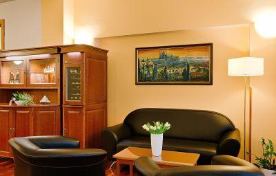 Innenansicht Cloister Inn