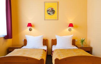 Doppelzimmer Standard Cloister Inn
