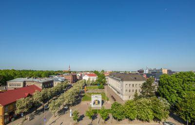 Vista esterna Pärnu