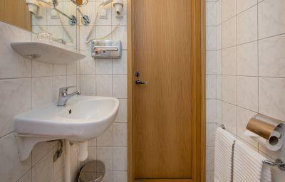 Bagno in camera Pärnu