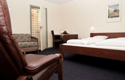 Pokój komfortowy Wittrup Motel