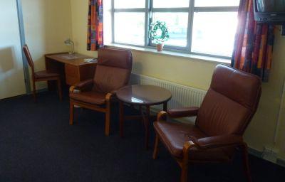 Habitación confort Wittrup Motel