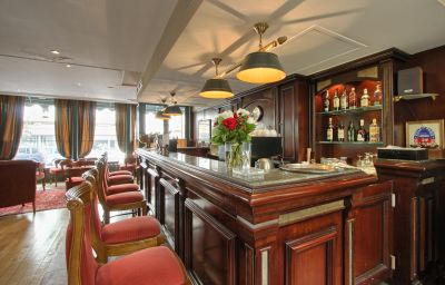 Hotel bar Villa Pantheon