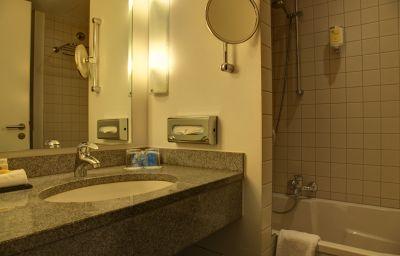 Zimmer Esplanade Resort & Spa