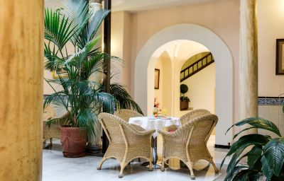 Restaurant/salle de petit-déjeuner Anacapri