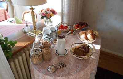 Petit-déjeuner buffet Sonnenklause