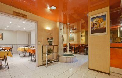 Sala colazione Caravelle