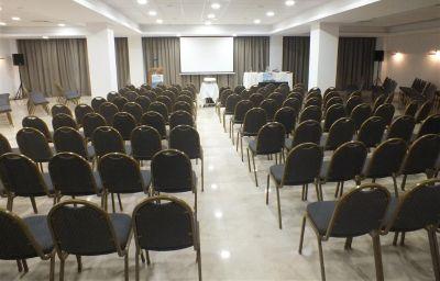 Sala congressi GOLDEN TULIP VIVALDI HOTEL