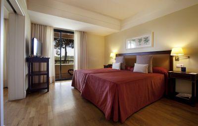 Suite Guadacorte Park