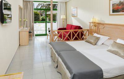 Family room H10 Lanzarote Princess