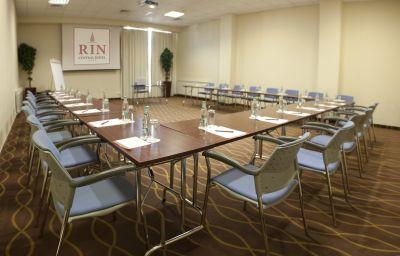 salle de réunion RIN Central