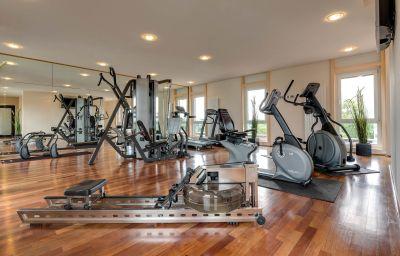 Fitness Park Inn by Radisson Köln City West