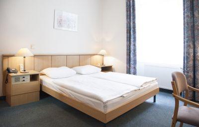 Standard room City Hotel Ring