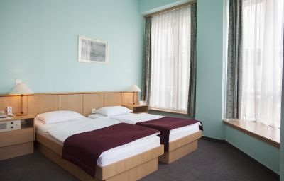 Camera standard City Hotel Pilvax