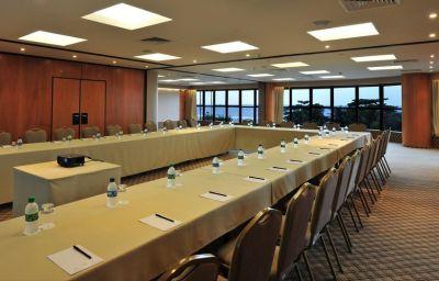Conference room Porto Bay Rio Internacional