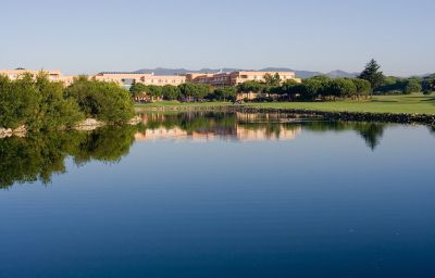 Vista esterna Quinta Da Marinha Resort