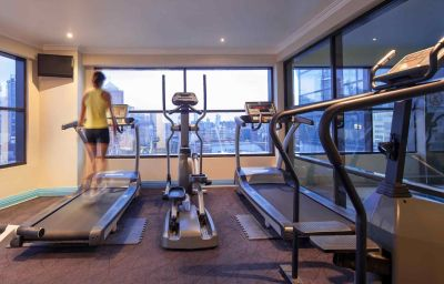 Wellness/fitness Mercure Sydney