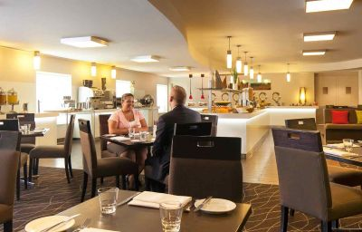 Ristorante/Sala colazione Mercure Sydney Sydney (State of New South Wales)