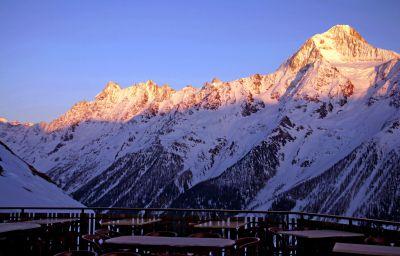 Photo Alpenhotel zur Wildi