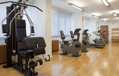 Wellness/Fitness Crowne Plaza MILAN - LINATE