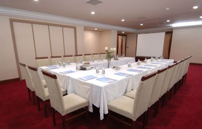 Conference room Grand Yavuz Hotel Istanbul (İstanbul)