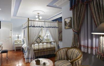 Habitación Valide Sultan Konagi