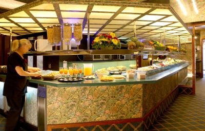 Breakfast buffet Continental Barcelona