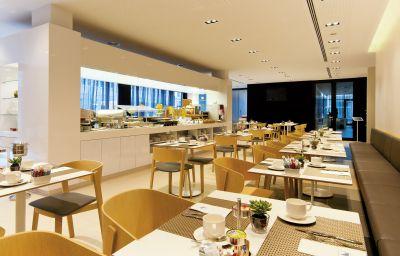 Restaurant Eurostars Book Hotel