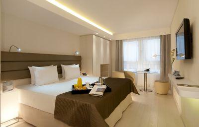 Room Eurostars Book Hotel
