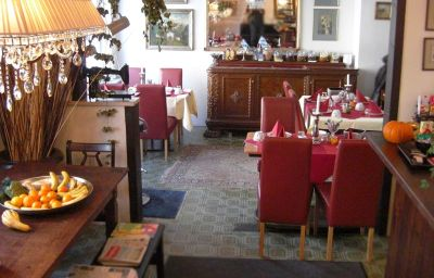 Sala colazione Mariahilf
