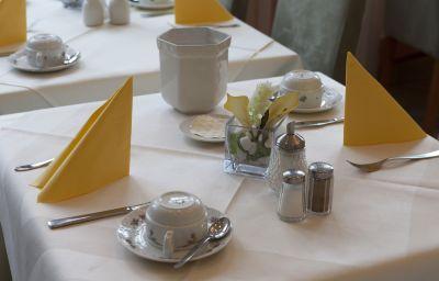 Salle du petit-déjeuner Cosima