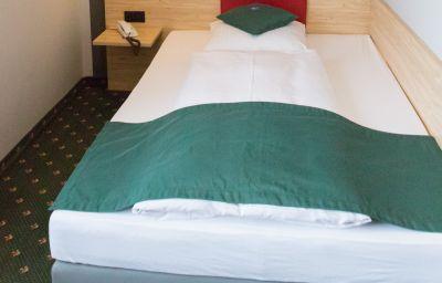 Chambre individuelle (confort) Cosima