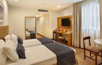 Double room (standard) Windsor Excelsior