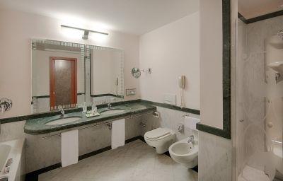 Habitación NH Lecco Pontevecchio