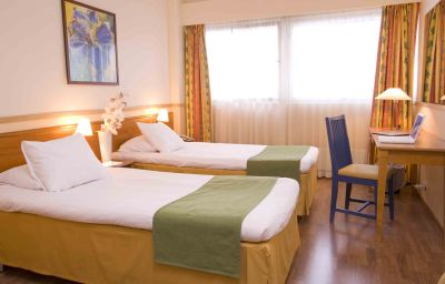 Double room (superior) Airport Hotel Bonus Inn