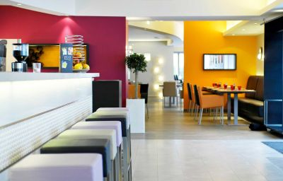 Bar Novotel Luxembourg Kirchberg Luxembourg (Luxembourg District)