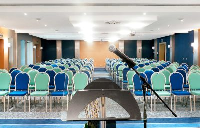 Conference room Novotel Luxembourg Kirchberg Luxembourg (Luxembourg District)
