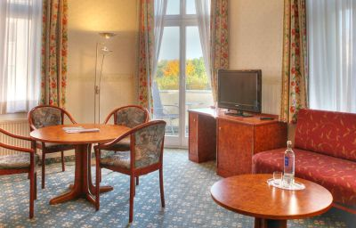 Appartement SEETELHOTEL Villa Strandschloss