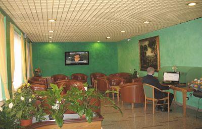 TV room Domenichino