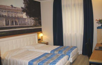 Double room (superior) Domenichino