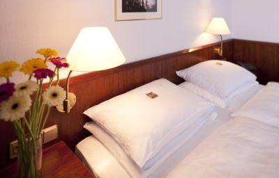 Chambre double (confort) Leine